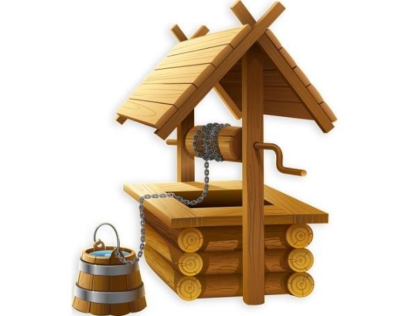 Купить домик для колодца в Щелковском районе